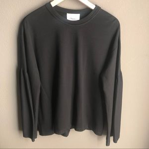 3.1 Phillip Lim Pullover Sweater Long Sleeve